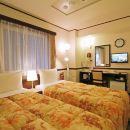 東京東西線西葛西東橫 INN(Toyoko Inn Tokyo Tozai-Sen Nishi-Kasai)