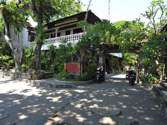 Airy Eco Sanur Beach Street Walk Hang Tuah 43 Bali