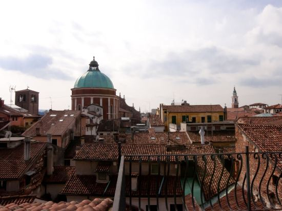 Vicenza hotels - 54 cheap accommodations from USD 64 | Trip.com