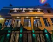 雅典心臟酒店