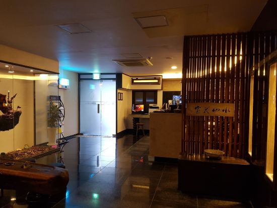 Bandal酒店(Bandal Hotel)公共區域