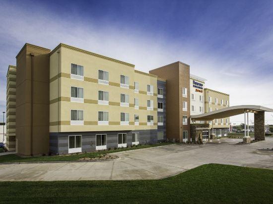 Fairfield Inn Suites Chillicothe