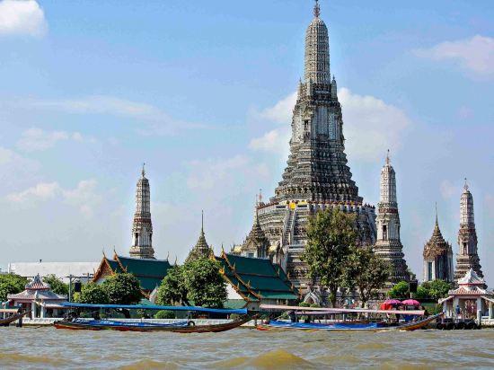 諾富特曼谷素坤逸酒店(Novotel Bangkok Ploenchit Sukhumvit)周邊圖片