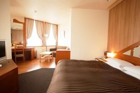 博多克萊奧苑酒店(Hotel Clio Court Hakata)轉角房