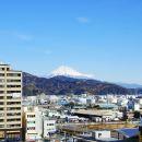 靜岡海洋格蘭帝清水站酒店