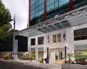 貝斯特韋斯特優質大使館酒店