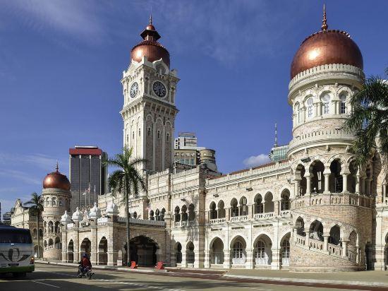 吉隆坡宜必思尚品弗拉斯爾商務園酒店(Ibis Styles Kuala Lumpur Fraser Business Park)周邊圖片