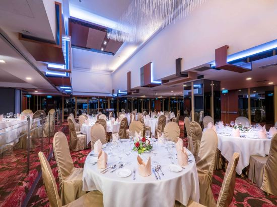新加坡大太平洋酒店(Hotel Grand Pacific Singapore)多功能廳