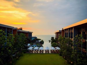 芭堤雅萬麗度假酒店(Renaissance Pattaya Resort & Spa)