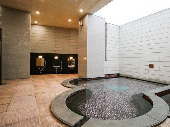 海雲台高麗良宵酒店(Benikea Hotel Haeundae)室內游泳池