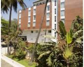 班加羅爾鬱金香旅館