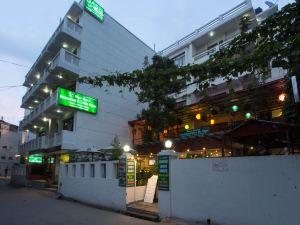 加德滿都綠洲住宿加早餐旅館
