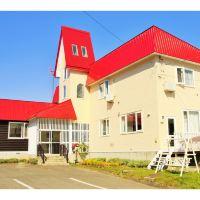 富良野梅隆微型酒店酒店預訂