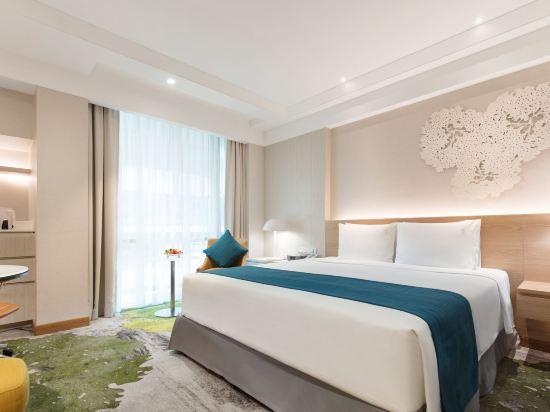 曼谷假日酒店(Holiday Inn Bangkok)尊貴房