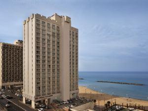 特拉維夫海灘皇冠假日酒店