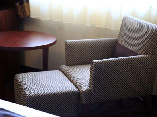 大阪蒙特利格拉斯米爾酒店(Hotel Monterey Grasmere Osaka)標準雙人房