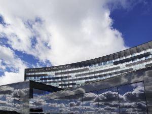 斯德哥爾摩阿蘭達克拉麗奧機場酒店