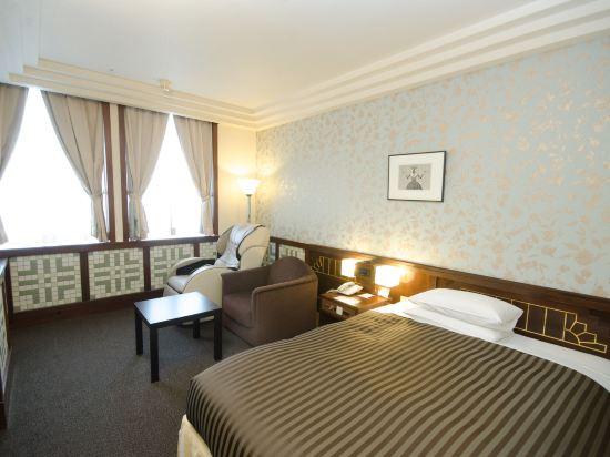 博多克萊奧苑酒店(Hotel Clio Court Hakata)女性中床房
