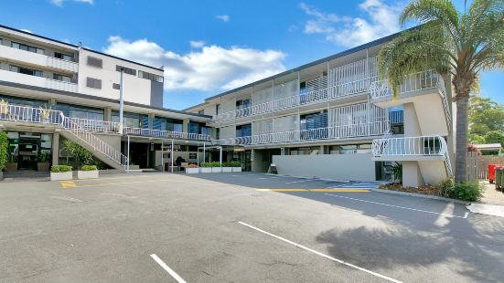 Southern Cross Motel and Serviced Apartments Brisbane