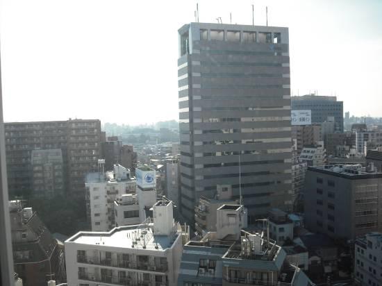 東京大井町維亞酒店