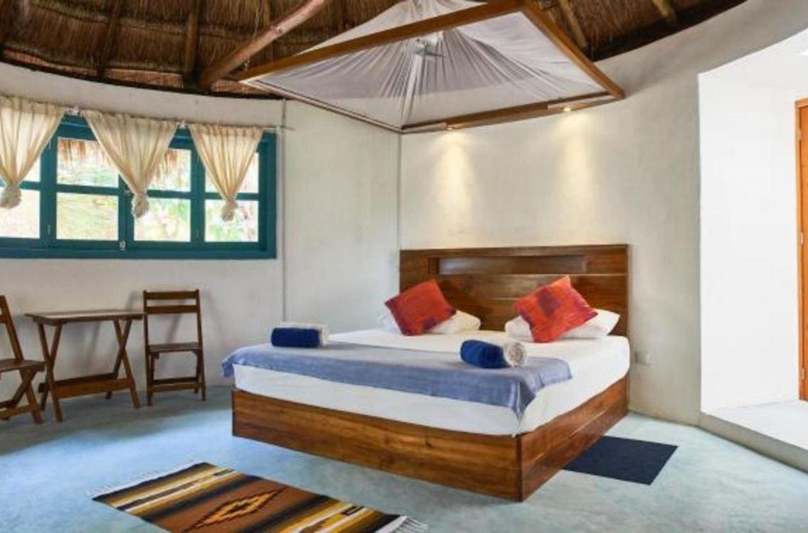 Hotel Dos Ceibas Eco Retreat Hotel Reviews And Room Rates