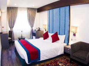 泰米爾-加德滿都M酒店