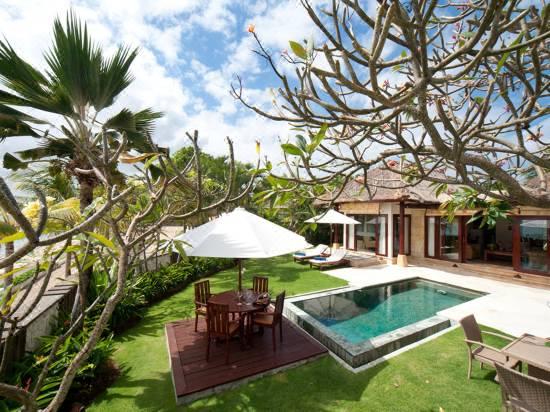 Villa At Discovery Kartika Plaza Hotel Reviews For 4 Star Hotels In Bali Trip Com