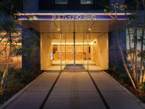濱鬆町京王布萊索經濟型酒店(Keio Presso Inn Hamamatsucho)