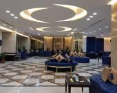 Swiss Blue Hotel