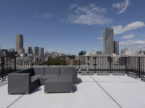 MIMARU 美滿如家酒店 東京赤阪(MIMARU TOKYO AKASAKA)眺望遠景