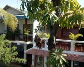 薩曼提湖度假村