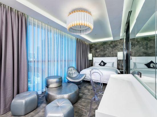 設計師DDP酒店(Hotel The Designers DDP)設計豪華房