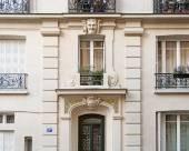 巴黎姆菲塔德麥內斯特公寓