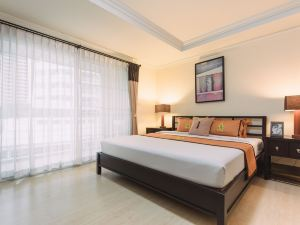 CNC傳統酒店(CNC Heritage)