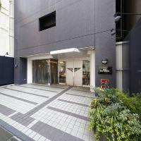 Villa Fontaine大阪心斎橋酒店酒店預訂
