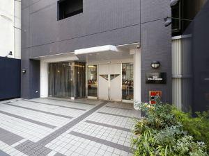 Villa Fontaine大阪心斎橋酒店