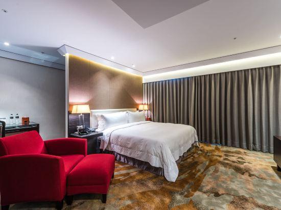天閣酒店(台中館)(Tango Hotel Taichung)天豪客房