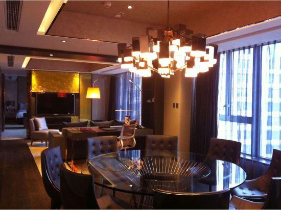 香港九龍東皇冠假日酒店(Crowne Plaza Hong Kong Kowloon East)其他