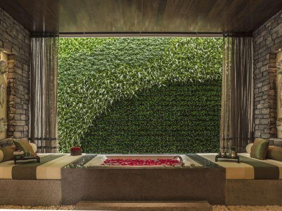 澳門悅榕莊(Banyan Tree Macau)SPA