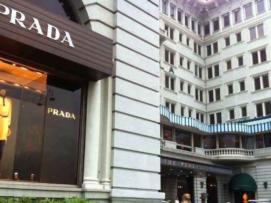 香港半島酒店(The Peninsula Hong Kong)其他