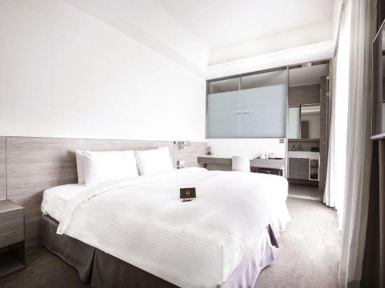 新驛旅店(台北復興北路店)(CityInn Hotel Plus Fuxing N. Rd. Branch)雅緻客房