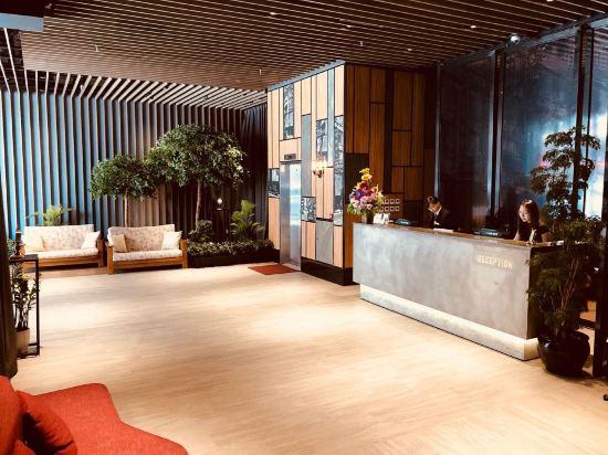 香港朗逸酒店(Largos Hotel)其他