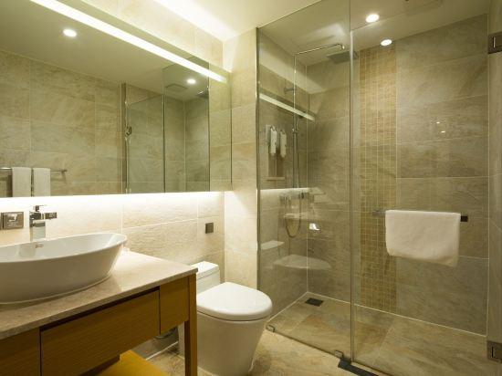 喜普樂吉酒店首爾東大門(Sotetsu Hotels the Splaisir Seoul Dongdaemun)豪華大床房