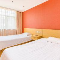 速8(北京前門店)酒店預訂