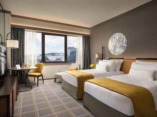 澳門金麗華酒店(Grand Lapa Hotel Macau)家庭連通間