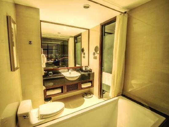 輝煌酒店(Brilliant Hotel)豪華房