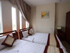 豪奧提斯奈酒店(Hoang Thuy Sinh Hotel)