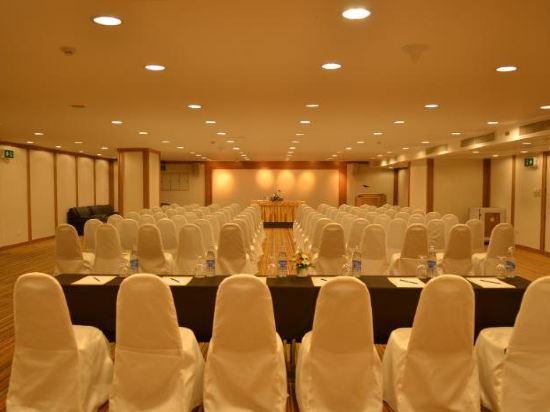 皇家華欣海灘度假酒店(The Imperial Hua Hin Beach Resort)會議室