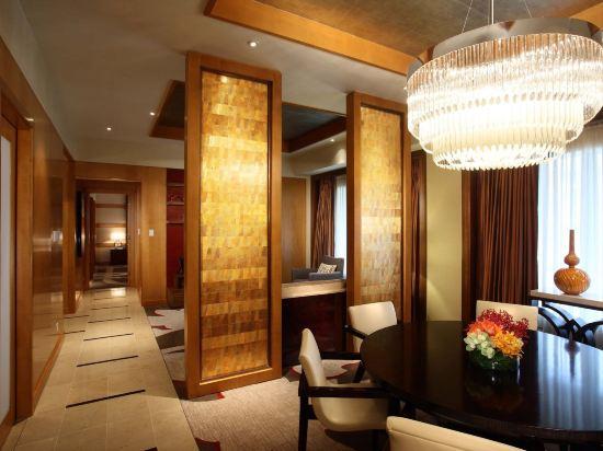 澳門金沙城中心假日酒店(Holiday Inn Macao Cotai Central)假日豪華套房