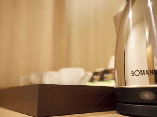 首爾貝頓東大門酒店(Baiton Seoul Dongdaemun)雙床房